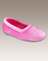Lotus Slipper E Fit