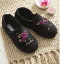 Lotus Slipper EEE Fit