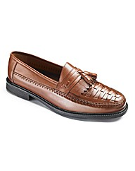 Trustyle Tassel Loafer Wide Fit