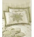 Ellisse Quilted Pillowshams