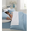 Supersoft Plain Dyed Duvet Cover