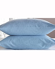 Supersoft Plain Housewife Pillowcases