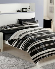 Wyatt Duvet Cover Set