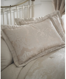 Balmoral Quilted Pillowshams