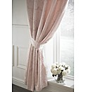 Balmoral Lined Curtains & Tie Backs