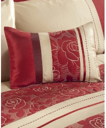 Paris Boudoir Filled Cushion