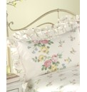 Rosalyn Frilled Pillowcase