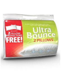 Ultra Bounce Pillows