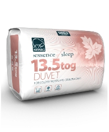 Hollowfibre 13.5 Tog Duvet