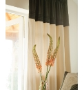 Samarkand Lined Curtains/ Tie Backs