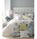 Zebina Duvet Cover By Janet Reger