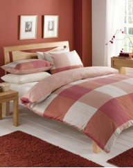 Denton Duvet Cover Set