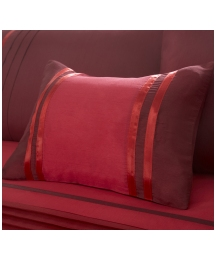 Manhattan Filled Boudoir Cushion