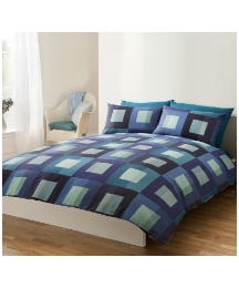 Brava Duvet Cover Set