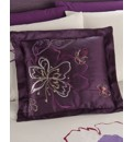 Bianca Quilted Cushion Cover