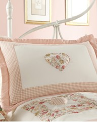 Amore Pillowshams