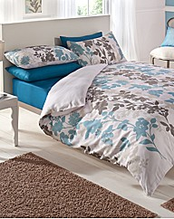Naomi Duvet Cover Set