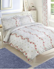 Melrose Duvet Cover Set