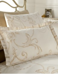Tamsyn Boudoir Cushion By Janet Reger