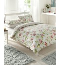 Ava Duvet Cover By Janet Reger