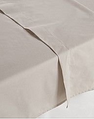 Kensington 180 Plain Dye Flat Sheet