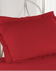 Kensington Plain Dye Oxford Pillowcase