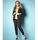 Claire Sweeney Blazer