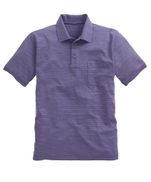 Williams & Brown Soft Touch Polo