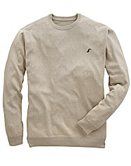 Williams & Brown Cashmere Sweater
