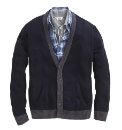 Williams & Brown Soft Touch Cardigan