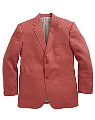 Williams & Brown Linen Mix Blazer