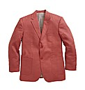 Williams & Brown Linen Blazer