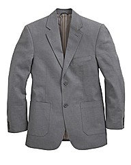 Williams & Brown Linen Mix Blazer