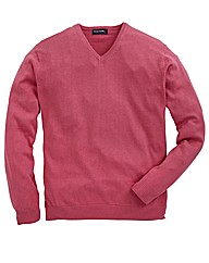 Peter Gribby V-Neck Jumper