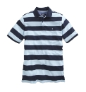 Farah Striped Polo