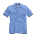 Barnaby Mac Tipped Collar Polo