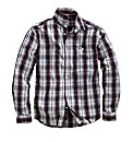 Wrangler L/S Pocket Check Shirt