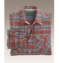 Williams & Brown Flannel Shirt