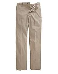 Williams & Brown Easy Care Chinos 33in