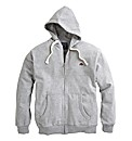 Raging Bull Full Zip Hoodie
