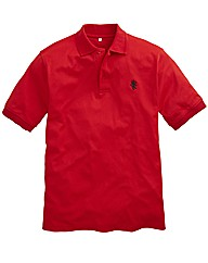 Williams & Brown Dry Fit Polo Reg