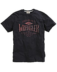 Wrangler Graphic T-Shirt
