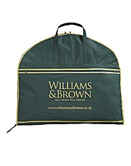 Williams & Brown Suit Carrier