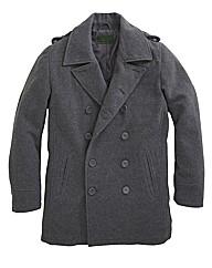 Williams & Brown Reefer Coat