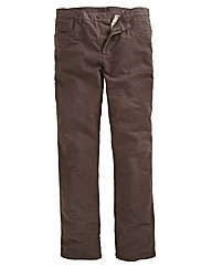 Farah Moleskin Jeans 34in