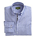 Williams & Brown L/S Oxford Shirt Reg
