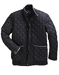 Raging Bull Quilted Jacket