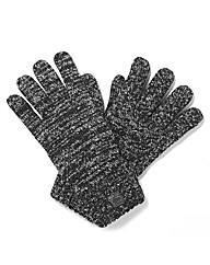 Camel Active Knitted Gloves