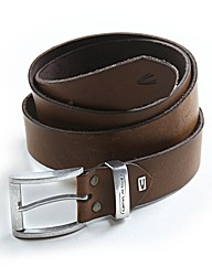Camel Active Leather Belt