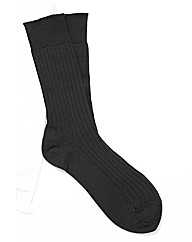 HJ Hall UK Made Wool Socks